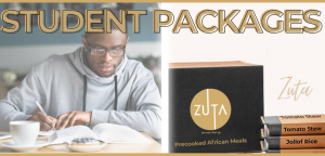 STUDENT PACKAGES
